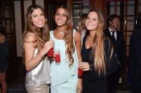 pilar soffia, Ignacia fonck y Francisca Valdivieso