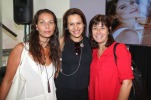 Marisol Frauenberg, Maria Cecilia Redondo, Ximena Borrowman