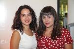 Priscilla Astudillo, Conty Ganem