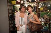 Camila Santa Ana y Maria Jose Prieto