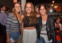 Fernanda Trufello, Catalina Lagos, Magdalena Lagos