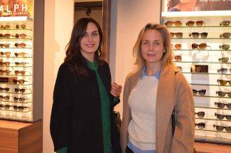 Carola Ruiz y Carola Hernández2