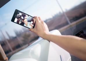 SOny Xperia presentó nuevos celulares