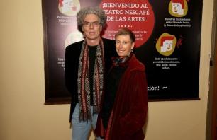 Manuel Guasch, Maria Izquierdo