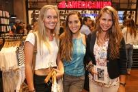 Barbara Deck, Michelle Thomas, Daniela Appelgren