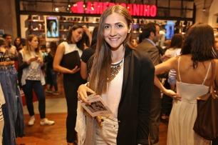 Daniela Sobarzo