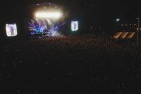 Lollapalooza 2016 Parque O´Higgins, Santiago, Chile. Jack U Itau Stage (Marcelo Hernandez/Getty Images/Lotus Producciones)