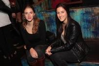 Clara Reutter y Daniela Chame