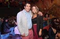Daniel Schweitzer y Maria de los Angeles Torres