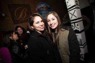 Nicole Chattin y Gabriela Aguirre (2)