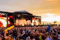 Creamfields Festival 2013