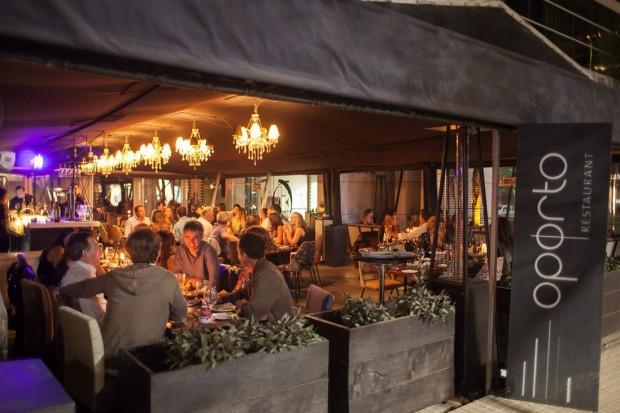Restaurant Oporto se transforma en el mejor Steak Bar capitalino-1098x732
