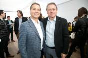 Daniel Czerny y Esteban Halcartegaray-879x585