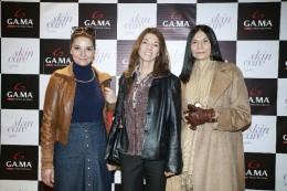 Constanza Vivanco, Alejandra Rudolphy y Lorena Valenzuela-768x512