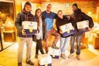 Pancho Troncoso, Olivia Saravia, Tomás Philipps, Florencia Ortiz y Cristián Montabone-1024x683