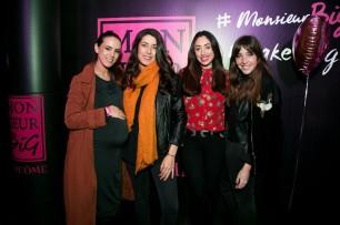 Valentina Costa, Milagros Dominguez, Mila Delaporte y Magdalena Desoto-1024x682