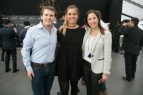 Mustafa Aguirre, Josefa Vasquez y Magda Grunwaldt-1024x682